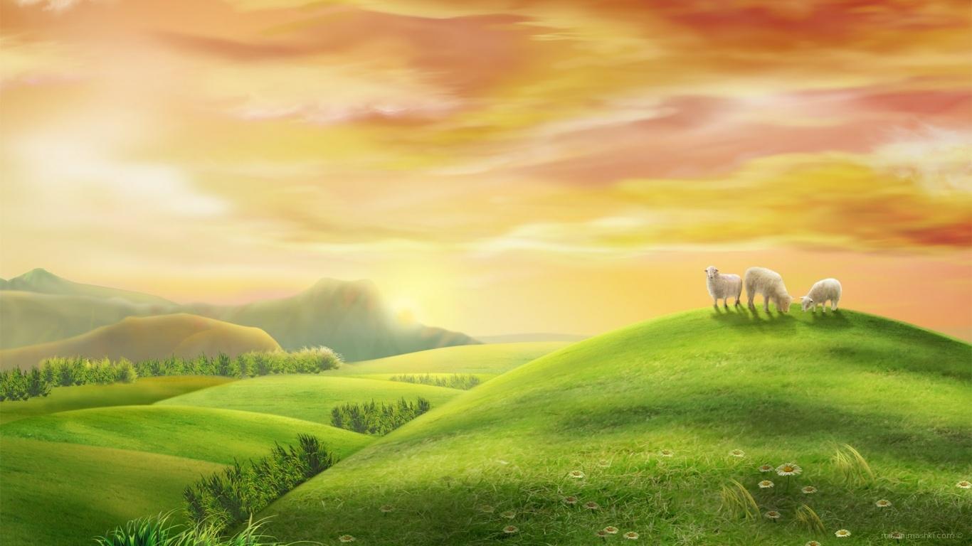 Канун Пасхи - C Пасхой поздравительные картинки