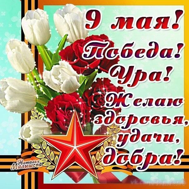С победой 9 мая - С Днём Победы 9 мая поздравительные картинки
