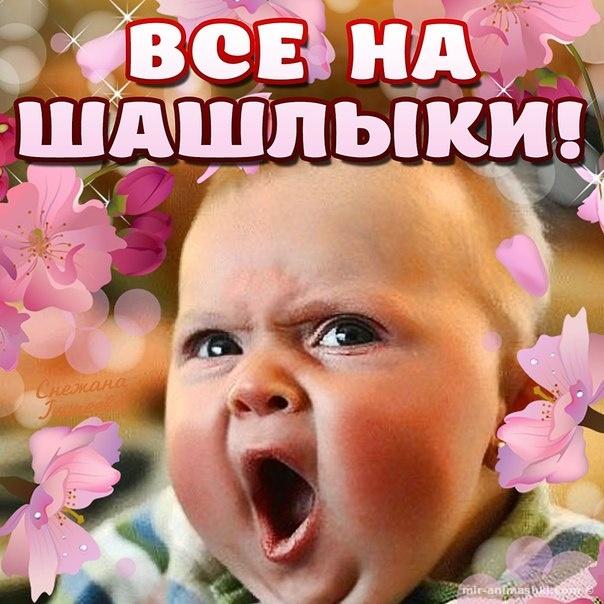 Прикольные открытки с 1 мая - Поздравления с 1 мая поздравительные картинки