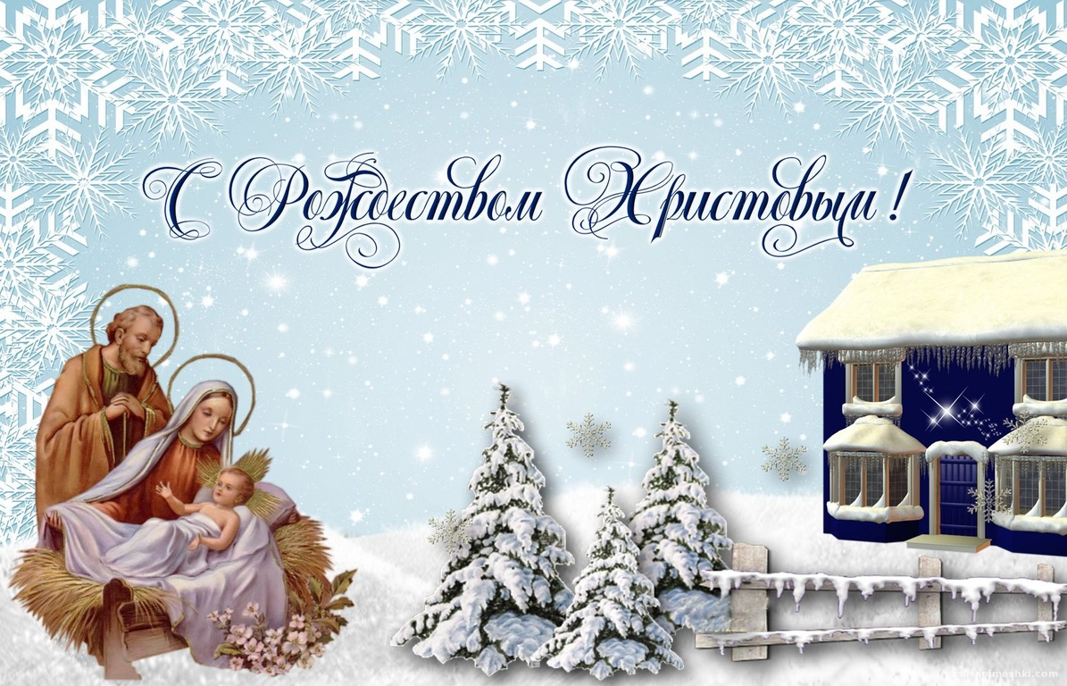 Котов смешных, дизайнерские открытки с рождеством христовым
