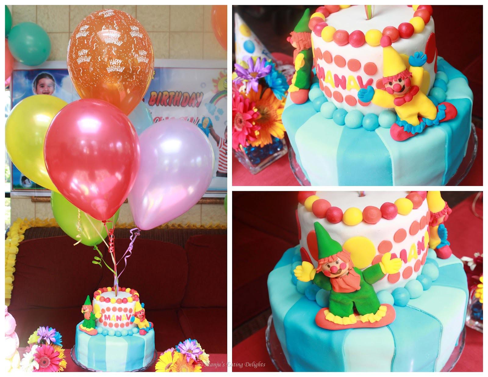 Фотографии торта на день рождения - С Днем Рождения поздравительные картинки