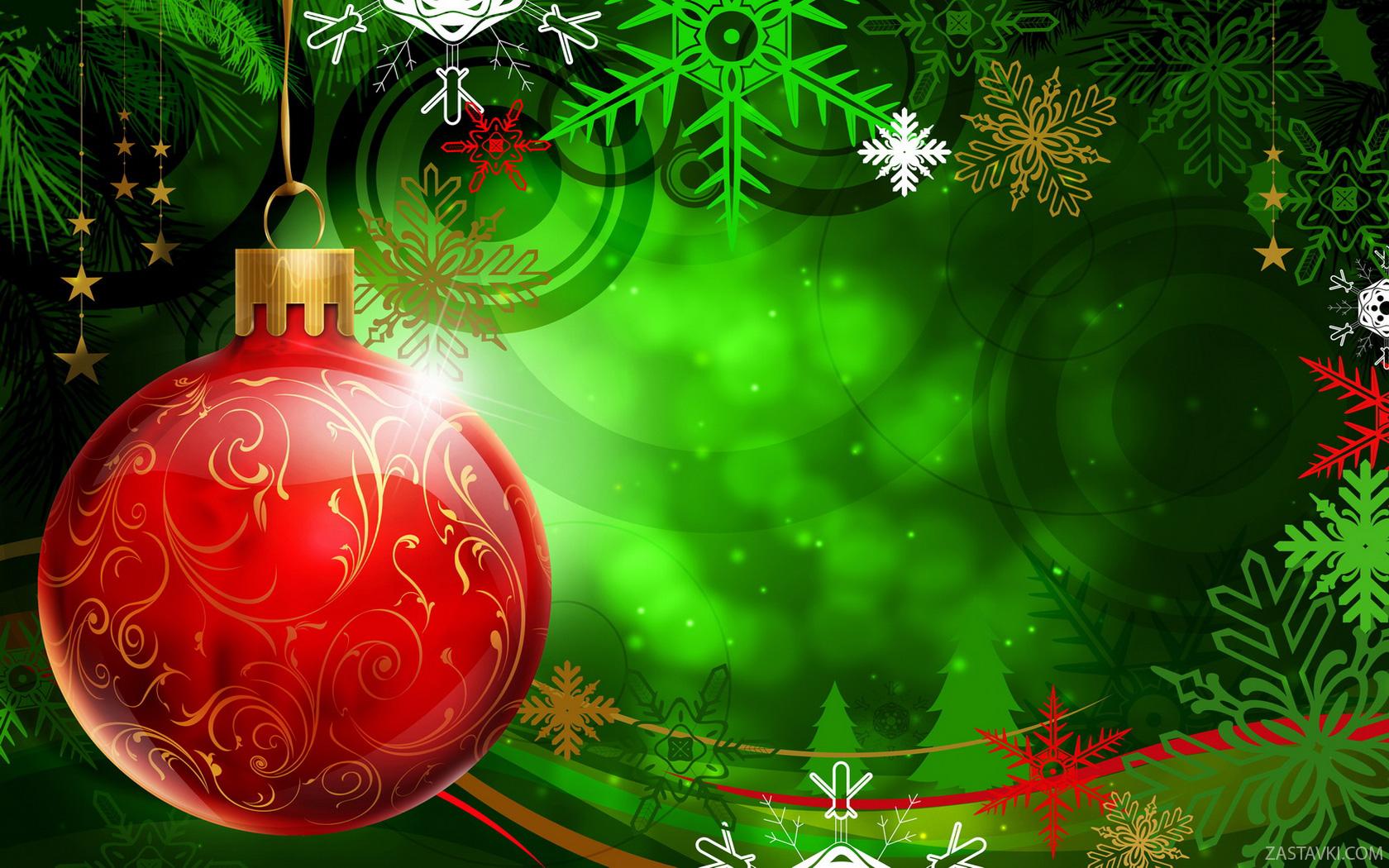 Christmas Wallpapers - C Новым годом  2018 поздравительные картинки