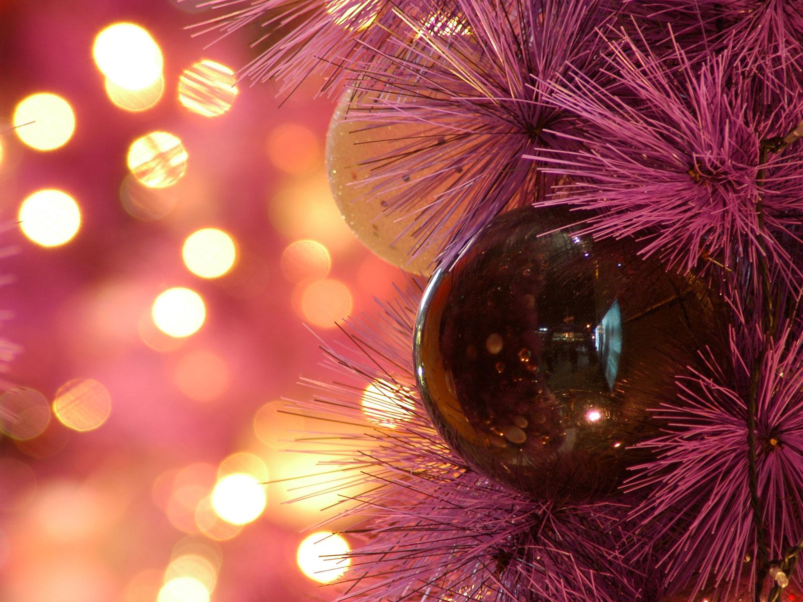 Новогодние огни - C Новым годом  2017 поздравительные картинки
