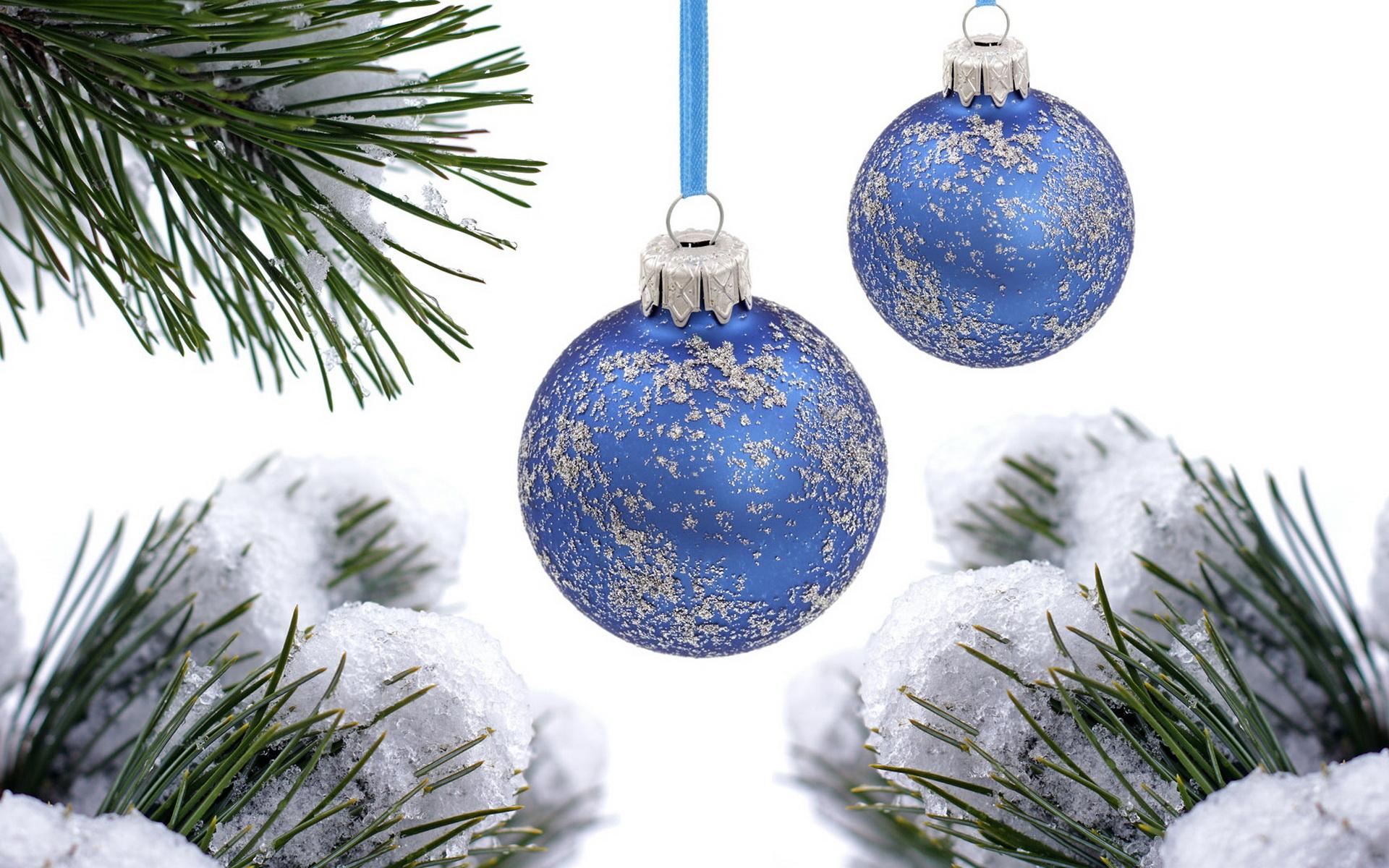 Праздничные украшения - C Новым годом  2017 поздравительные картинки