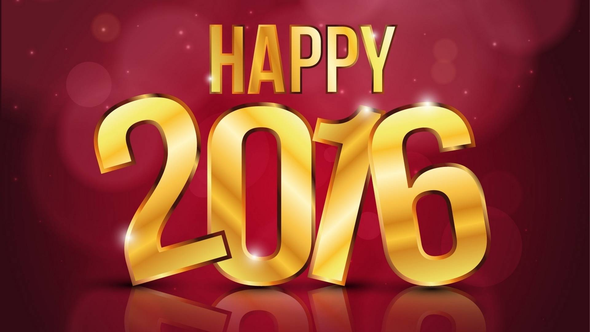 Happy 2016, с новым годом - C наступающим новым годом 2019 поздравительные картинки