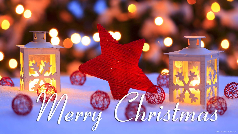 Католическое Рождество - 25 декабря 2017