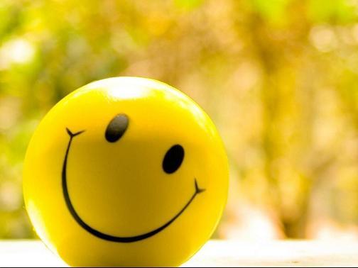 Всемирный день улыбки - 7 октября 2017
