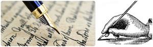 День ручного письма