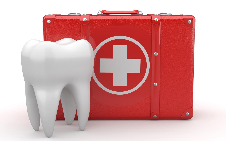 Международный день зубного врача - 6 марта 2018