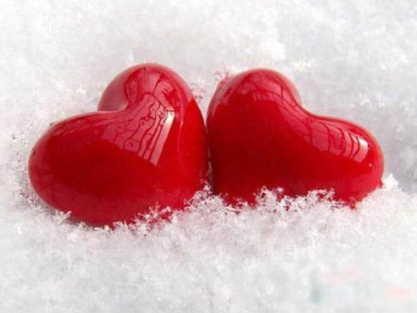 День Св. Валентина (День всех влюбленных) - 14 февраля 2018