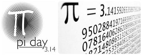 Международный день числа «Пи» - 14 марта 2017