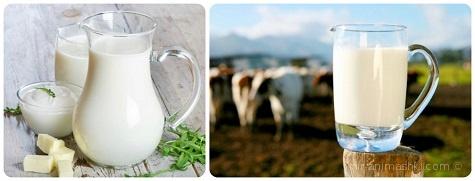 День молока - 1 июня 2017