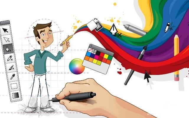 День дизайнера-графика - 9 сентября 2017