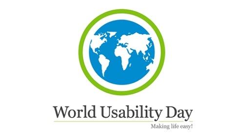 Всемирный День юзабилити - 10 ноября 2018