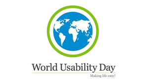 Всемирный День юзабилити