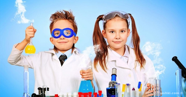 День детских изобретений - 17 января 2019