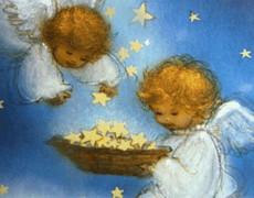 Наши Ангелы всегда с нами