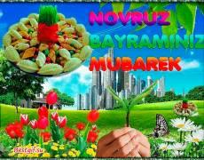 Новруз Байрамы в азербайджане 2018