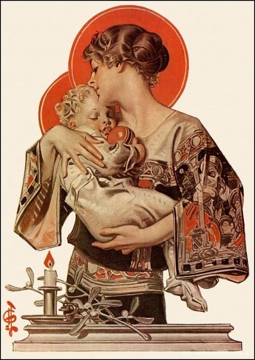С Днем Матери открытки~День Матери