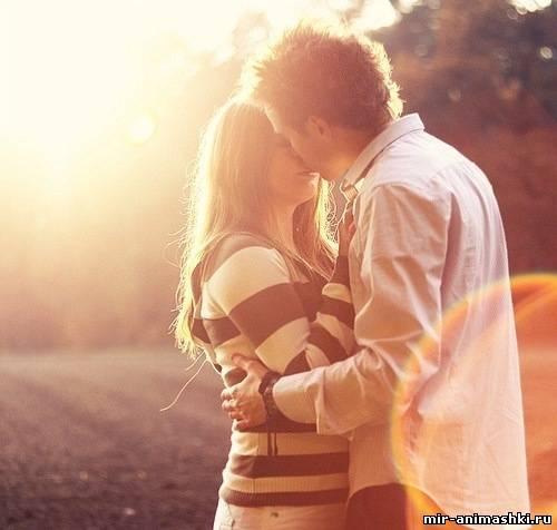 он и она - Любовь и романтика