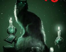 Пятница 13-е ( чёрный кот )